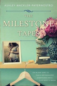 Cover_The Milestone Tapes