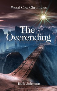 MEDIA KIT The_Overending_Cover_for_Kindle