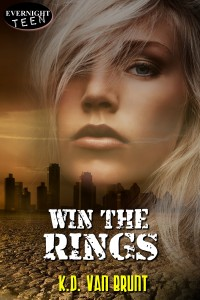 Win the rings cover