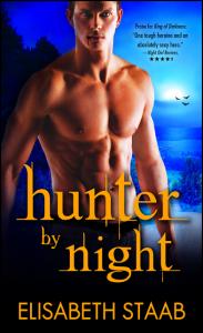 6_25 Hunter by Night - Elisabeth Staab