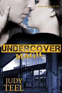 Cover_Undercover Magic