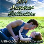 Cover_2014 Summer Collection Anthology