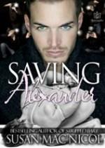 Saving Alexander_cover resized (2)