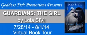 VBT The Girl Tour Banner copy