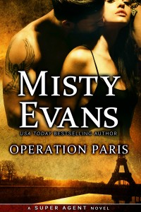 8_21 Operation Paris Book Cover