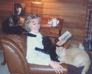 Ann&Cats