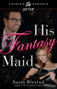 His-Fantasy-Maid