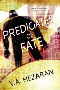 VA Hezaran book cover