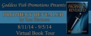 VBT Prophecy Revealed Tour Banner copy