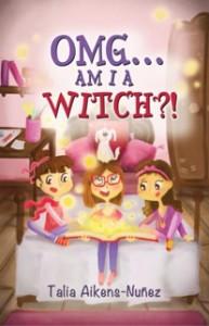 omg am i a witch