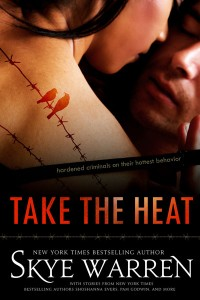 9_11 Cover_Take the Heat