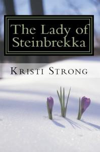 9_5 Cover_Lady of Steinbrekka