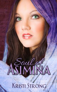 9_5 Cover_Soul of Asimina - Kristi Strong