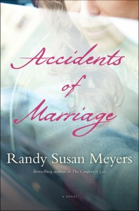 9_5 Randy susan ACCIDENTS OF MARRIAGE REVISED USE COVER