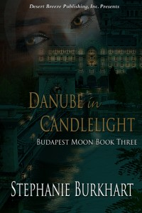 Cover_Danube in Candlelight