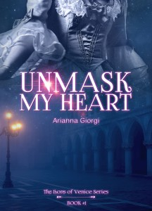 11_26 arianna CoverUnmask My Heart