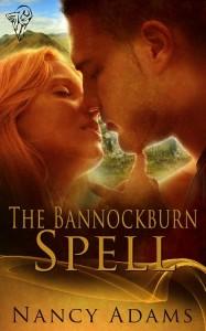 11_5 bannockburn Cover_The Bannockburn Spell