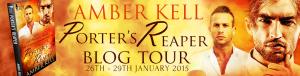 1_26 AmberKell_Porter's Reaper_BlogTour_WebBanner_final