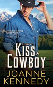 2_2 How To Kiss a Cowboy