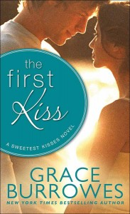 2_3 The First Kiss