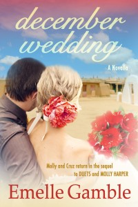 Cover_December Wedding