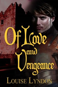 2_11 COVER Of Love and Vengeance