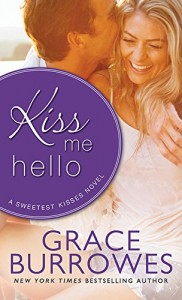 2_23 grace Kiss Me Hello