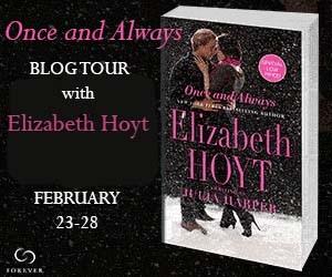 2_25 elizabeth Once and Always Blog Tour