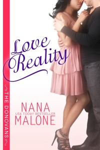 3_4 Love Reality Cover