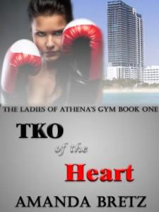 A Bretz TKO Cover