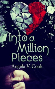 Into-a-Million-Pieces-800 Cover reveal and Promotional