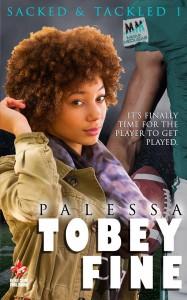 PALESSA TobeyFine