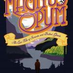 jgould Magnus-opum-booktrope-cover