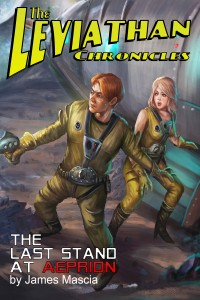 4_13 LEVIATHAN BookCover_TheLeviathanChronicles