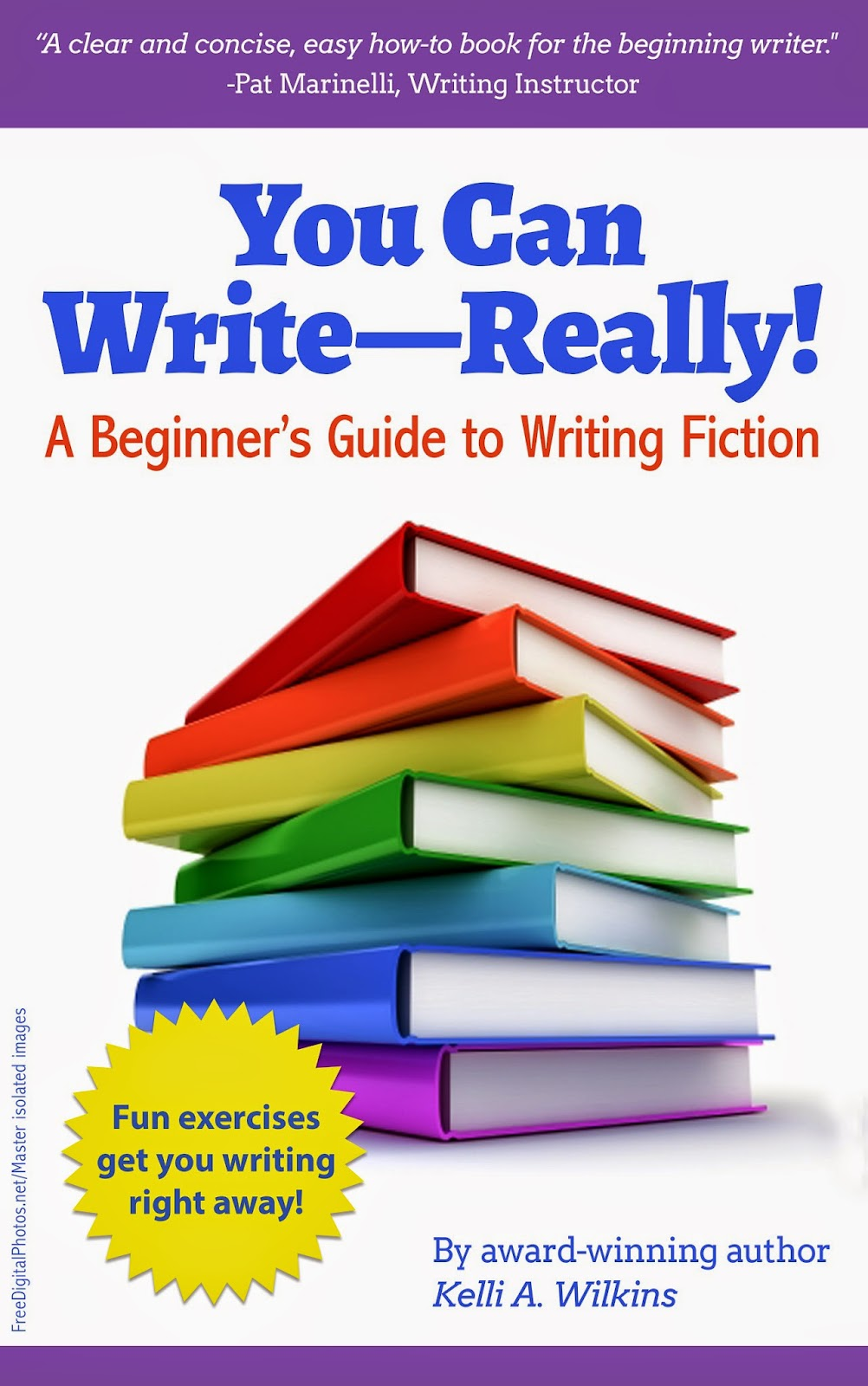 You Can Write Really A Beginner S Guide To Writing