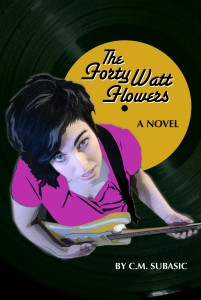 TheFortyWattFlowers_cover