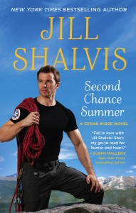 7_1 Shalvis_Second Chance Summer_MM
