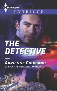 7_6 adrienne The Detective Cover