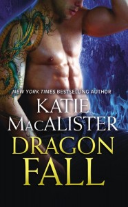 7_29 katie MacAlister_Dragon Fall_MM
