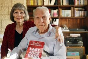 Patti and Charles Boeckman