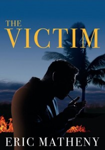 8_13 The Victim Book Cover