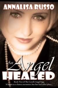 An Angel Healed
