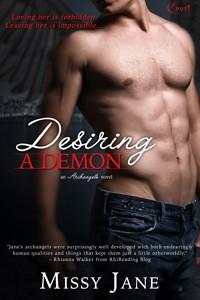 Desiring-a-Demon