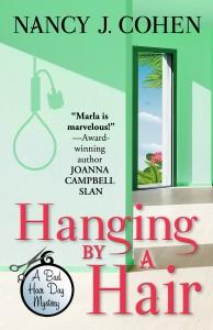HangingbyaHair