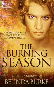 theburningseason