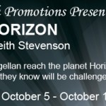 Horizon by Keith Stevenson – Spotlight and Giveaway