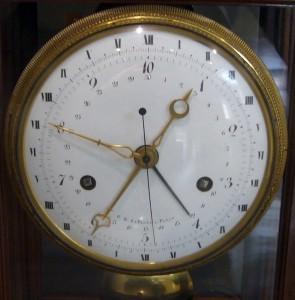 10_15 carter Clock-french-republic
