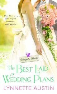 10_29 Best Laid Wedding Plans cover