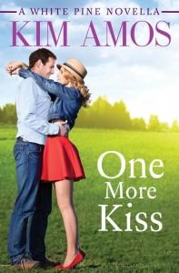 10_6 Amos_One More Kiss_E-Book