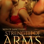 Strength of Arms by Danica St. Como